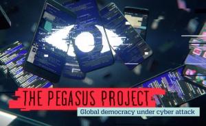 Pegasus ayudó a espiar a más de 180 periodistas