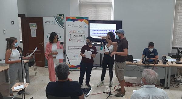 La APM apuesta por la alfabetización mediática, con un curso de formación para periodistas impartido en la UNIA