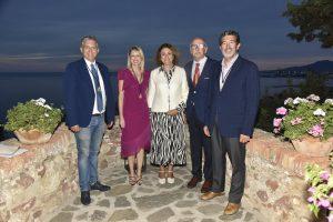 La Asociación de la Prensa de Málaga entrega sus Medallas más reivindicativas