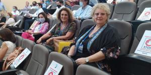 Elena Blanco, nueva vocal de la Comisión de Garantías y Auditoría de la FAPE