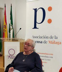 """Alda Facio: """"No habrá igualdad de género en Europa antes de 65 años"""""""