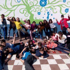 Colegio Platero Green School