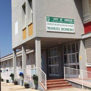 IES MANUEL ROMERO (Villanueva de la Concepción)